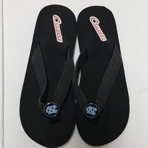 UNC Flip-Flops